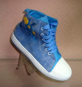 Кеды, сникерсы, кроссовки - модная и стильная обувь!