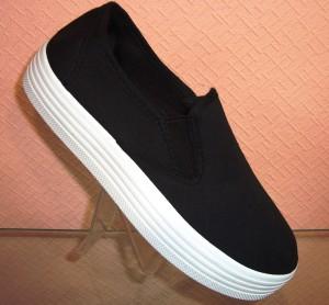 купить женские кеды на платформе криперы спортивная женская обувь недорого низкая цена интернет-цена