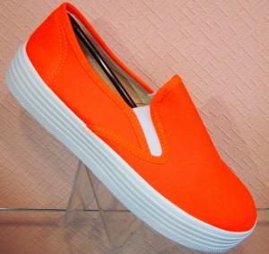 купить женские кеды на платформе криперы яркие спортивная женская обувь недорого низкая цена