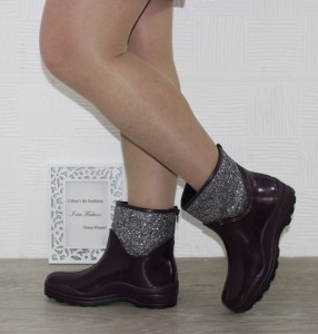 гумові, силіконові чоботи і черевики, взуття ЕВА