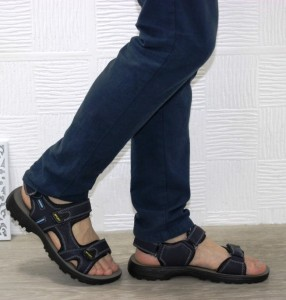 мужские сандалии
