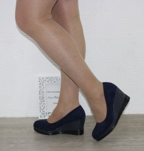 Жіночі туфлі - модельні