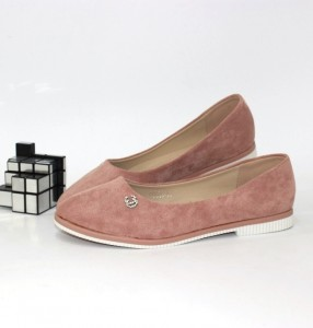 Жіночі туфлі - балетки