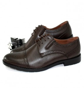 Чоловічі туфлі - класика