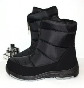 черевики, чоботи зимові