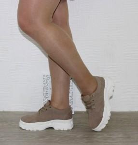 Жіночі туфлі - повсякденні