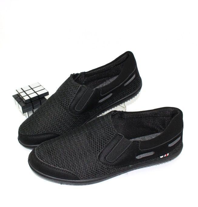 Летние комфортные туфли VR-T8 - купить мужские туфли в интернет-магазине в Запорожье, Одессе, Харькове.