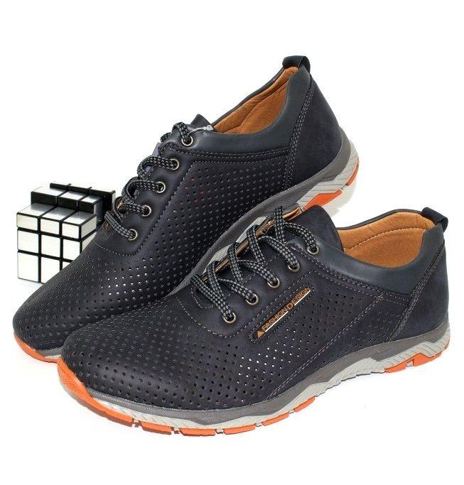 Мужские летние туфли для Вашего удобства и комфорта