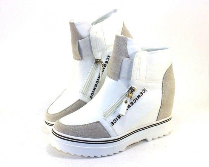 Модные сникерсы - спортивная обувь в интернет-магазине обуви