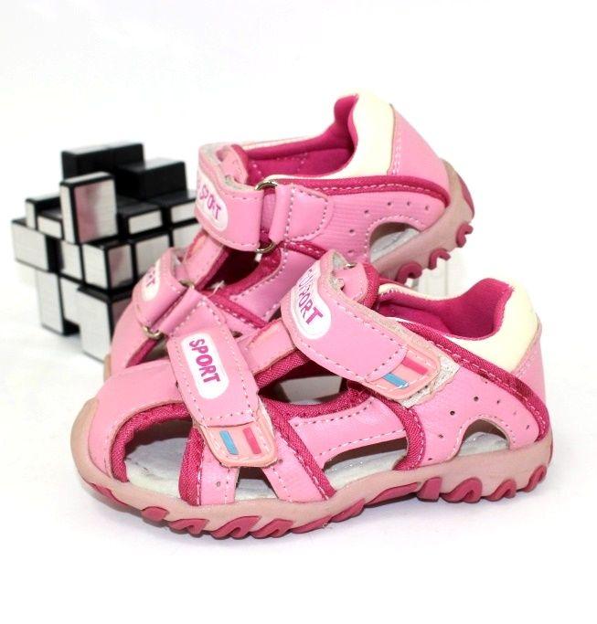 Купить детские босоножки для девочки в интернет-магазине обуви