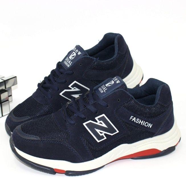 Кроссовки подростковые YB809-1 - в интернет магазине детских кроссовок для подростков